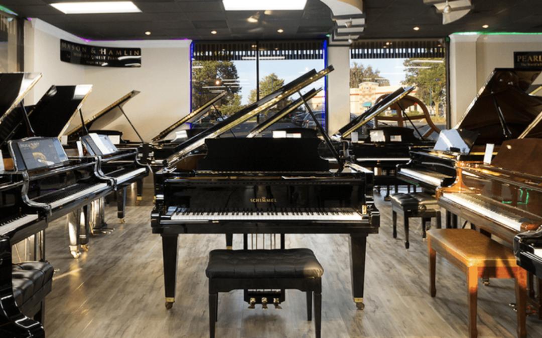 Ce qu'il faut savoir avant d'ACHETER UN PIANO numérique ou acoustique.